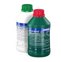 Centrinė hidraulinė alyva
