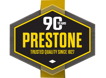Prestone 90 metų istorija